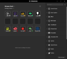 180 Free Icons for Stream Deck Main
